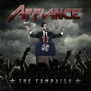 Affiance, Campaign (CD)