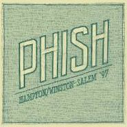 Phish, Hampton / Winston-Salem '97 (CD)