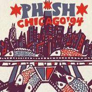 Phish, Chicago '94 (CD)