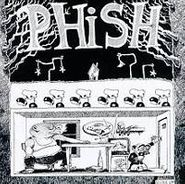 Phish, Junta [RECORD STORE DAY] [Pollock Edition with Poster] (LP)