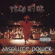 Tech N9ne, Absolute Power (CD)