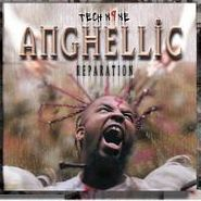 Tech N9ne, Anghellic (CD)