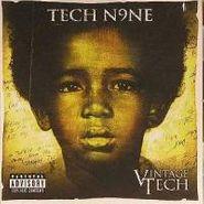 Tech N9ne, Vintage Tech (CD)