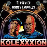DJ Premier, Kolexxxion (CD)