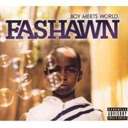 Fashawn, Boy Meets World. (CD)