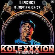 DJ Premier, Kolexxxion (instrumentals) (LP)