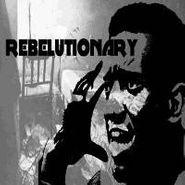 Reks, Rebelutionary (CD)
