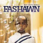 Fashawn, Boy Meets World (CD)