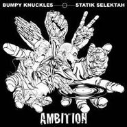 Bumpy Knuckles, Ambition (CD)