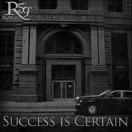 """Royce Da 5'9"""", Success Is Certain (LP)"""