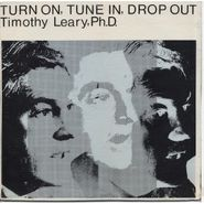 Timothy Leary, Turn On Tune In Drop Out (CD)