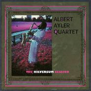 Albert Ayler Quartet, The Hilversum Session (CD)