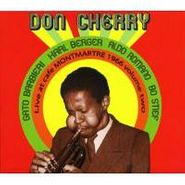 Don Cherry, Live At Cafe Montmartre 1966, Vol. 2 (CD)
