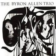 Byron Allen, Byron Allen Trio (CD)