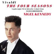 Antonio Vivaldi, Vivaldi: Four Seasons (LP)