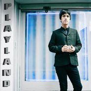 Johnny Marr, Playland (CD)