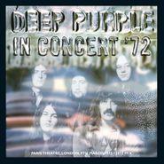 Deep Purple, In Concert '72 (CD)
