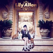 Lily Allen, Sheezus (LP)