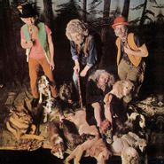 Jethro Tull, This Was [Remastered 180 Gram Vinyl] (LP)