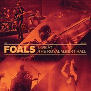 Foals, Live At Royal Albert Hall [Record Store Day] (LP)