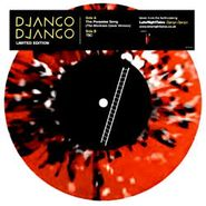 "Django Django, The Porpoise Song [Record Store Day] (7"")"