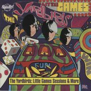 The Yardbirds, Little Games [RECORD STORE DAY] (LP)
