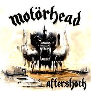 Motörhead, Aftershock [Picture Disc] [Record Store Day] (LP)