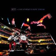 Muse, Live At Rome Olympic Stadium (CD)