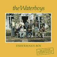 The Waterboys, Fisherman's Box: The Complete Fisherman's Blues Sessions 1986-88 (CD)
