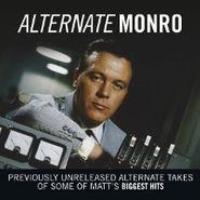 Matt Monro, Alternate Monro (CD)
