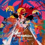 Babyshambles, Sequel To The Prequel (CD)