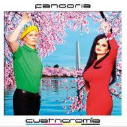 Fangoria, Cuatricromia (CD)