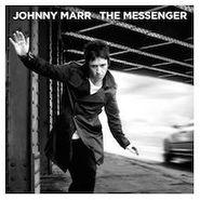 Johnny Marr, The Messenger (LP)