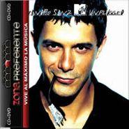 Alejandro Sanz, Zona Preferente-Mtv Unplugged (CD)