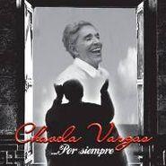 Chavela Vargas, Por Siempre (CD)