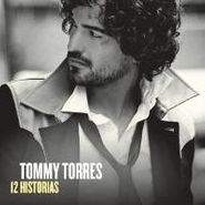 Tommy Torres, 12 Historias (CD)