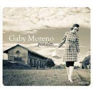 Gaby Moreno, Postales (CD)