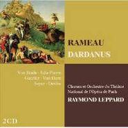 Jean-Philippe Rameau, Rameau: Dardanus (CD)