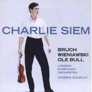 Henryk Wieniawski, Wieniawski / Bruch / Bull: Violin Concerto No.1 / Violin Concerto No.1 / Cantabile doloroso e Rondo giocoso (CD)