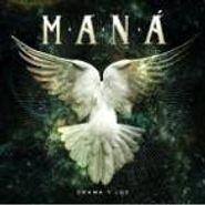 Maná, Drama y Luz [CD/DVD] (CD)