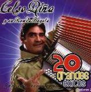 Celso Piña y su Ronda Bogotá, Vol. 2-20 Grandes Exitos (CD)