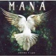 Maná, Drama Y Luz (CD)