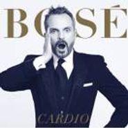 Miguel Bosé, Cardio (CD)