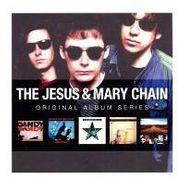 The Jesus And Mary Chain, Original Album Series (CD)