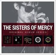 The Sisters Of Mercy, Original Album Series (CD)