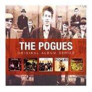 The Pogues, Original Album Series (CD)