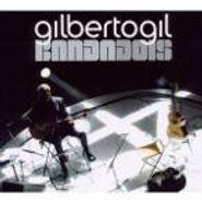 Gilberto Gil, Bandadois: Live (CD)