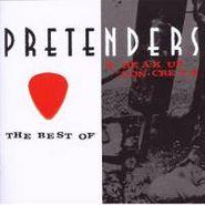 Pretenders, The Best of the Pretenders + Break Up the Concrete (CD)
