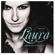 Laura Pausini, Primavera Anticipada (CD)