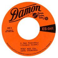 "Bump And The Soul Stompers, I Can't Remember / Standing On The Outside (7"")"
